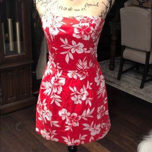 Adorable Hollister Dress